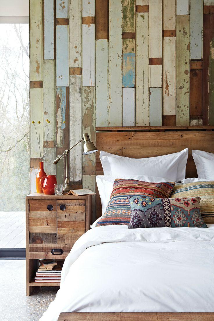 Papel de Parede com textura de madeira
