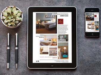 Amém Casa – Email Marketing