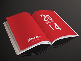 Grupo Pleno – Catálogo 2014