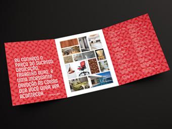 Grupo Pleno – Folder 2014