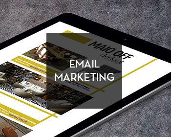E-mail Marketing | Mambembe // Arts & Crafts | Estúdio de Design