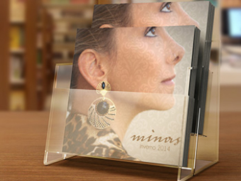 Lita Raies – Catálogo