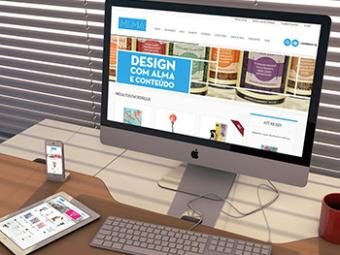 MEMA Design – E-Commerce