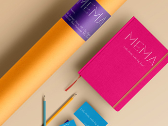 MEMA Design – Identidade Visual
